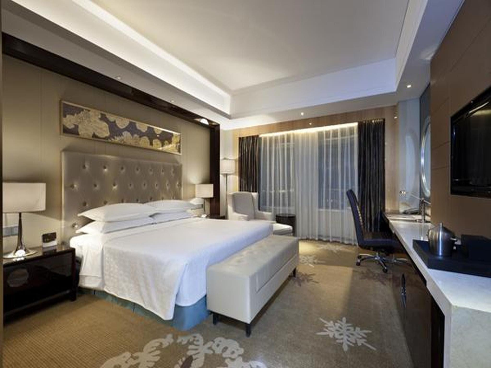 Reviews Sheraton Daqing Hotel