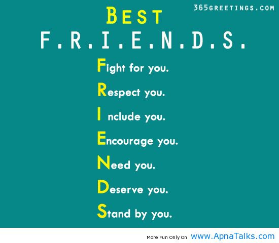 Friends Forever Quotes Or Best Friend Quotes
