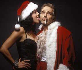Film Title: Bad Santa.