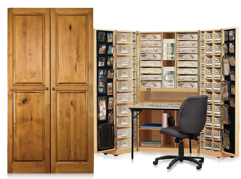 Home Office Furniture : Original Scrapbox Workbox ...