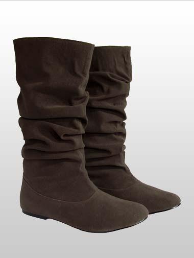 Daftar Harga Sepatu Boots Pria dan Wanita April Mei 2020