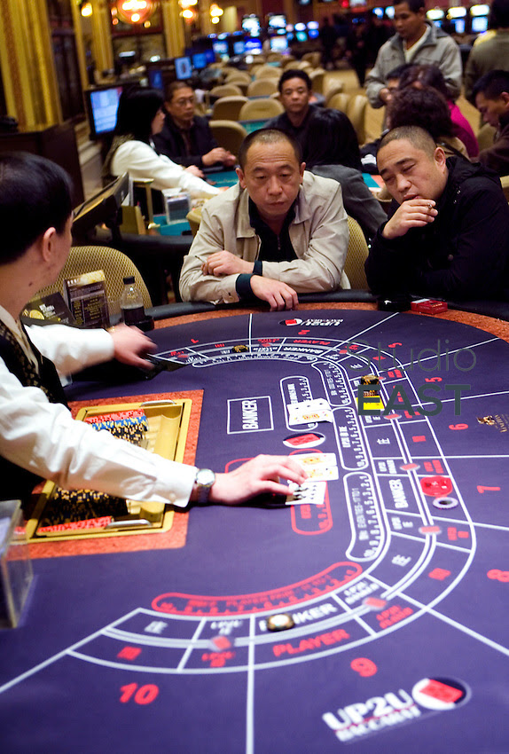 beste baccarat casinos