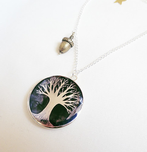 From Small Seeds - Silver