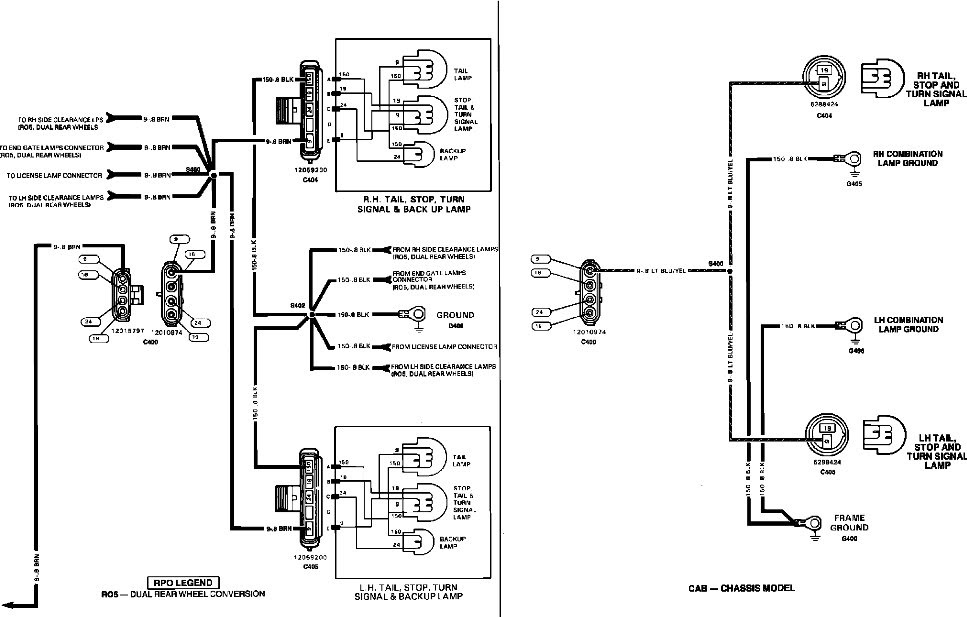 03 Silverado Light Wiring Diagram Wire Diagram For 1996 Mustang Fuse Panel Ace Wiring Nikotin Jeanjaures37 Fr