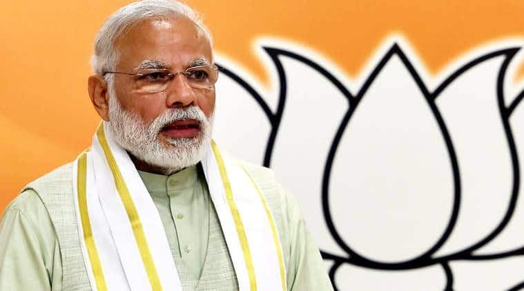 UP elections, election results, narendra modi, modi BJP, UP BJP, modi twitter, modi tweets, india news