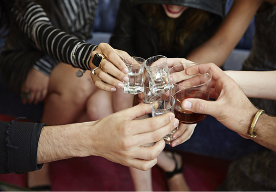 Four Reasons You Should Give Up Alcohol