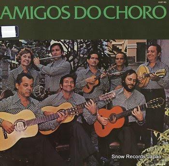 AMIGOS DO CHORO s/t