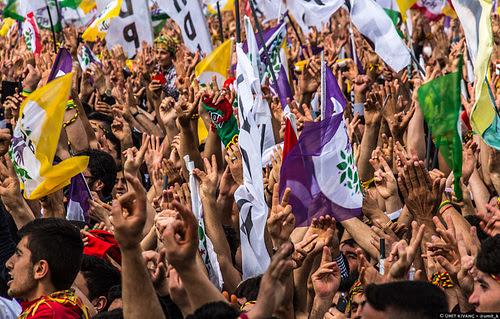 HDP Rally / HDP Mitingi