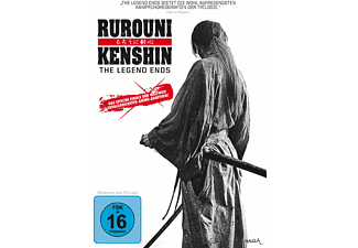 Nonton film rurouni kenshin the legend ends  Bioskop Online Rurouni Kenshin The Legend Ends