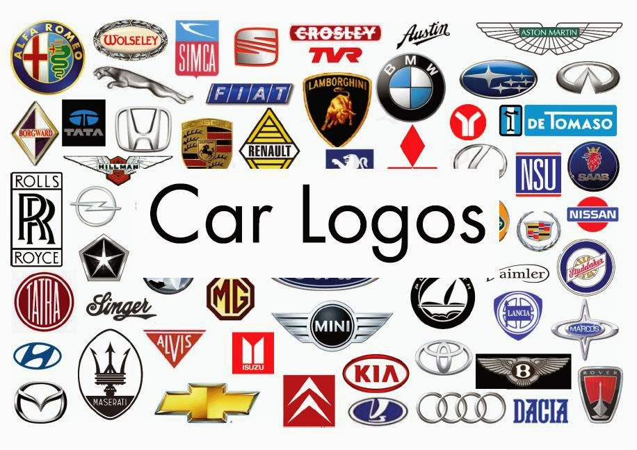 Supercars Gallery Sports Cars Symbols