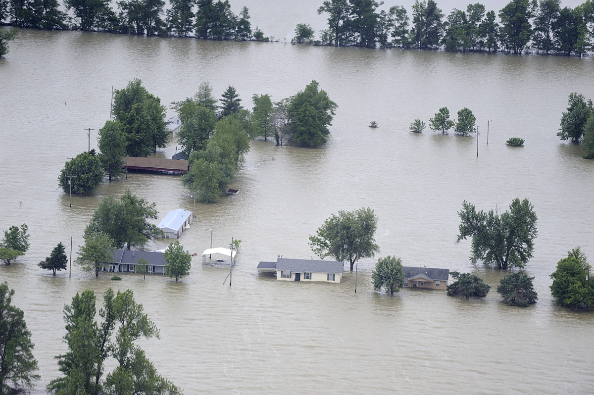 Flood Insurance Reforms Could Dry Up Home Sales | WUSF News
