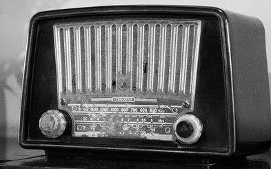 radio antigo 1