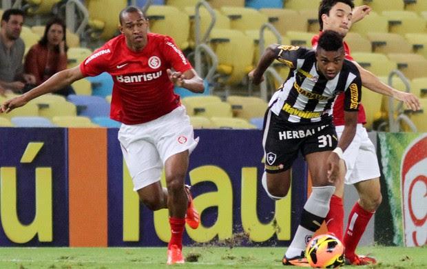 Internacional x Botafogo - Brasileirão 2016