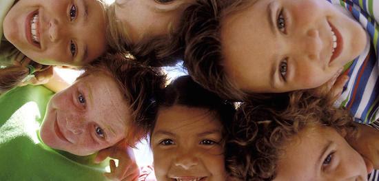 niños y niñas Convención de los Derechos de los Niños vs anteproyecto LOPJM