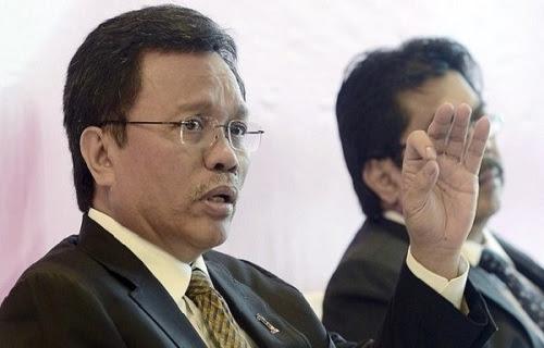 Malaysia jadi Filipina: Pelabur akan hilang keyakinan - Shafiee Apdal