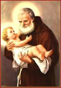 SAN FÉLIX DE CANTALICIO, Confesor