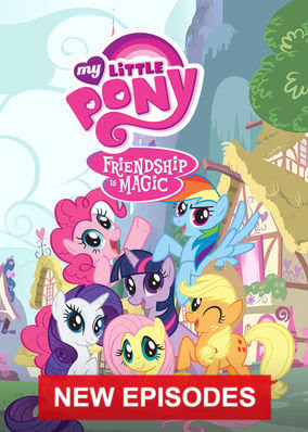 My Little Pony: Friendship Is Magic - Season 6