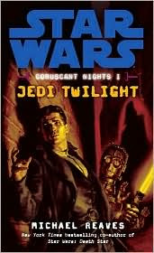 Star Wars by Michael Reaves: Book Cover