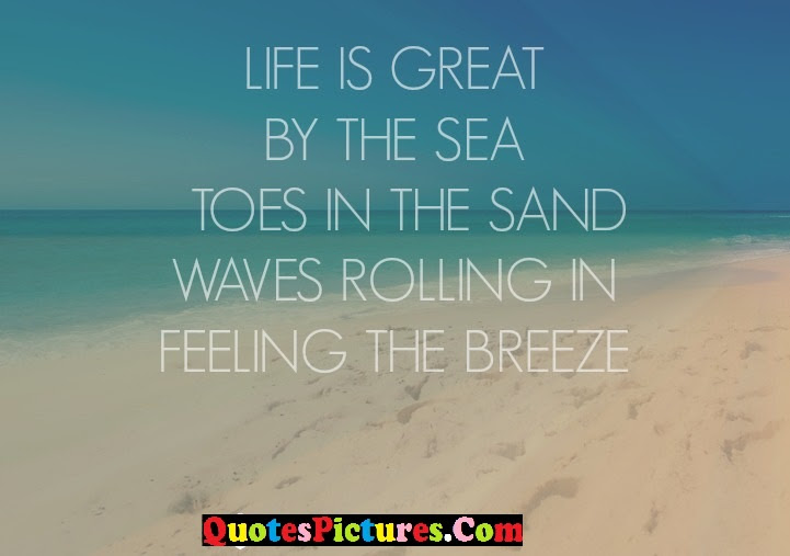 Sea Quotes Pictures And Sea Quotes Images With Message 2
