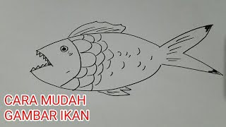 All Clip Of Belajar Cara Mewarnai Ikan Bhclipcom