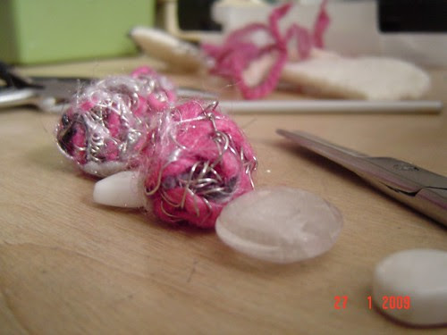 ebb's forlorn fuzzy balls