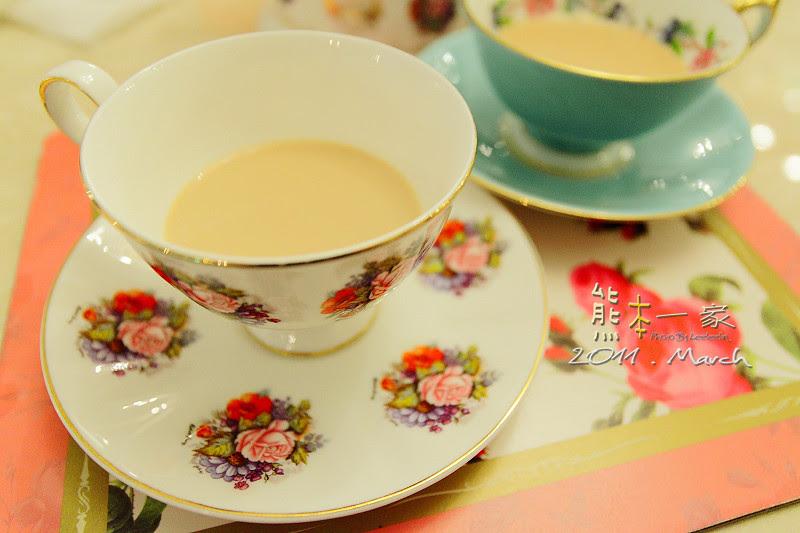 三峽北大下午茶|古典玫瑰園