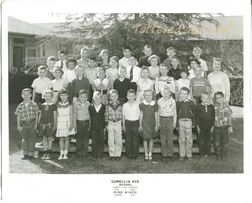 Camellia Ave School_1956_tatteredandlost