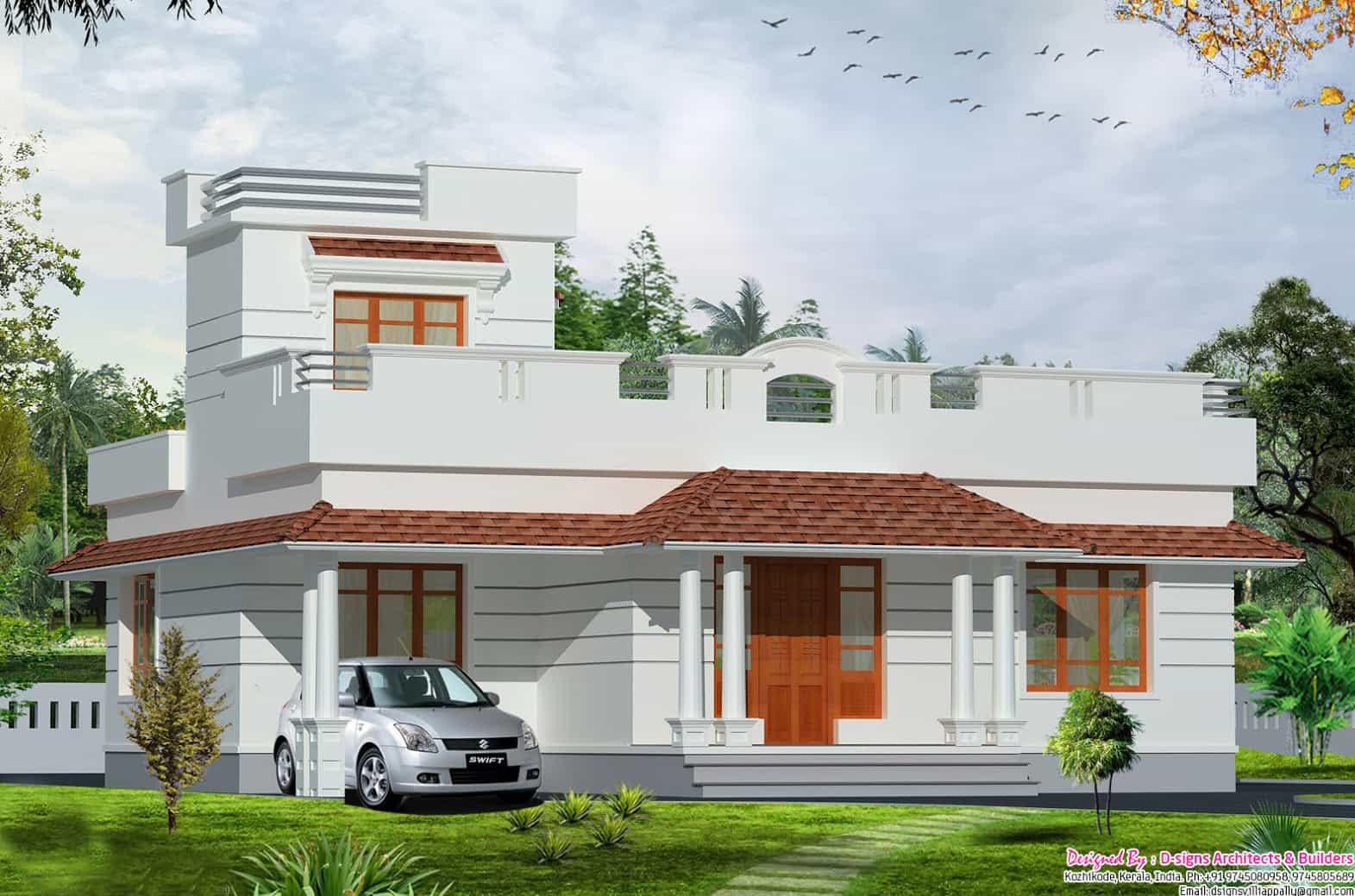. Beautiful House Designs KeralaHousePlanner Home Designs   Home Design