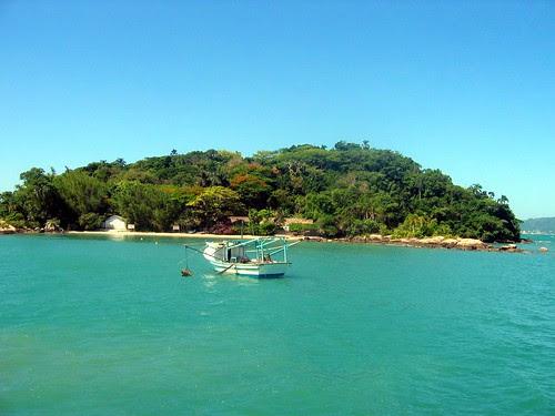 Ilha Do Frances