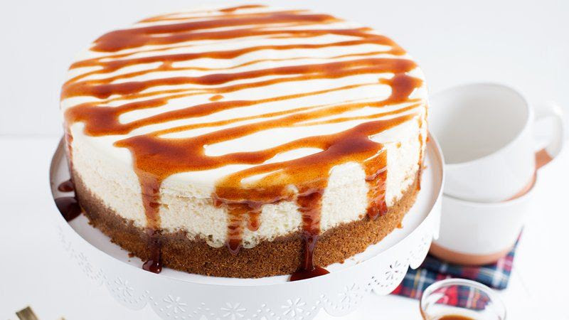 RumChata™ Cheesecake