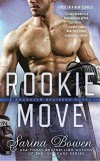 Rookie Move (A Brooklyn Bruisers Novel) - Sarina Bowen