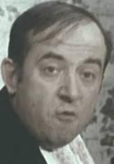 François Viaur dans Graine d'ortie
