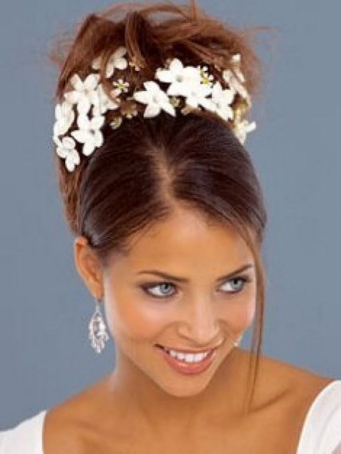 Wedding Hairstyles Black Best Wedding Hairs