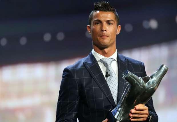 Apakah Cristiano Ronaldo Tak Tertandingi Rebut Ballon D'Or?