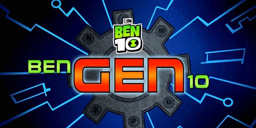 Ben Gen 10 (2021) Movie English Full Movie Watch Online