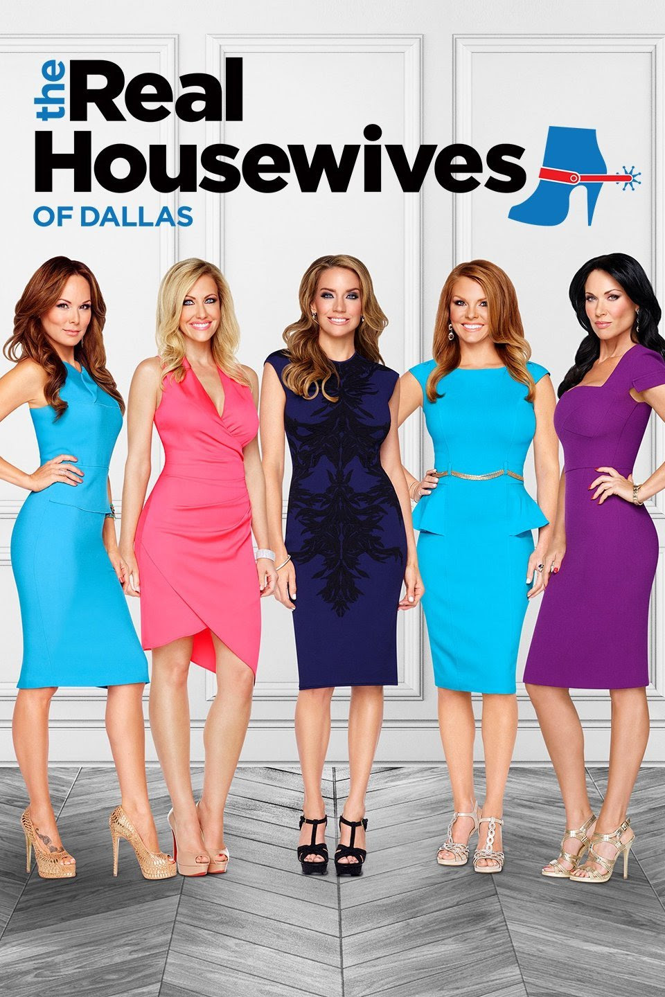 Resultado de imagen de REAL HOUSEWIVES OF DALLAS
