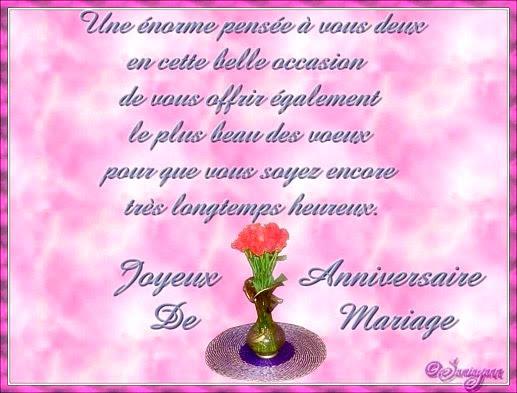 Texte Pour Un 50e Anniversaire De Mariage
