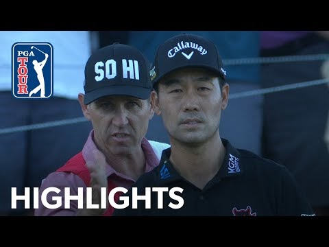 Journeyman Kevin Na: From 'Just Bear With Me' to 'Catching Up on My Wins'