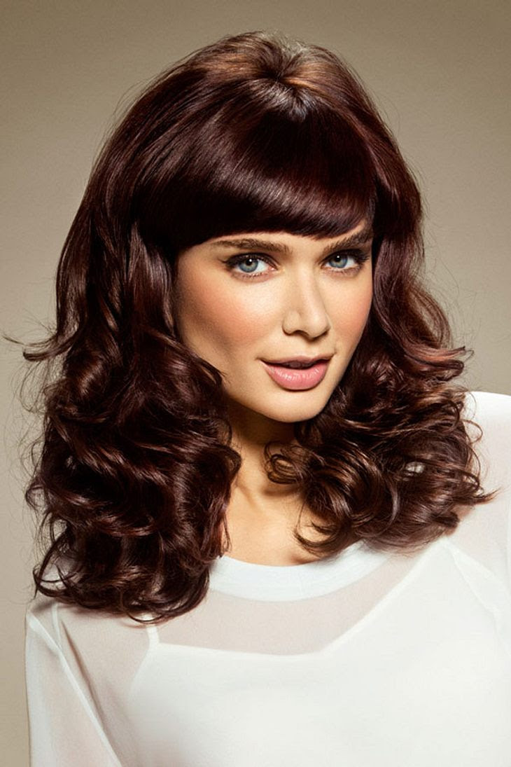 Winter Frisuren 2016 Frauen Yskgjt Com