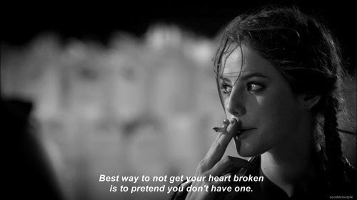 Love People Quote Black And White Life Text Depressed Depression Sad