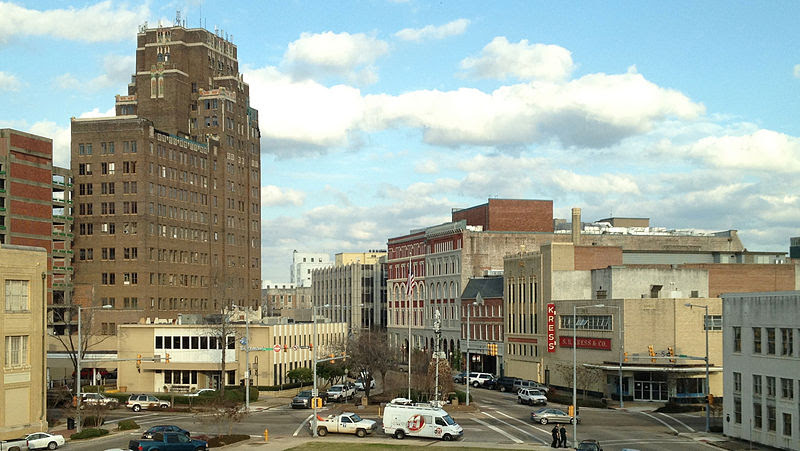 File:Downtown Meridian from City Hall.jpg