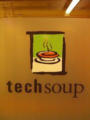 Techsoup visit