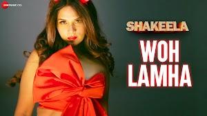 Woh Lamha Lyrics - Vishal Mishra ~ LYRICGROOVE