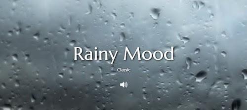 rainy-mood