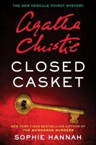 Closed Casket cover