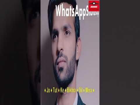 Sad Romantic Whatsapp Status Full Screen | Best Sad Romantic Status