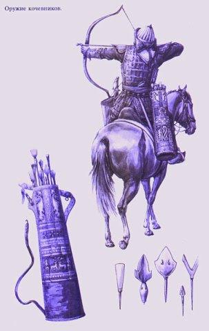 Эпоха Золотой Орды