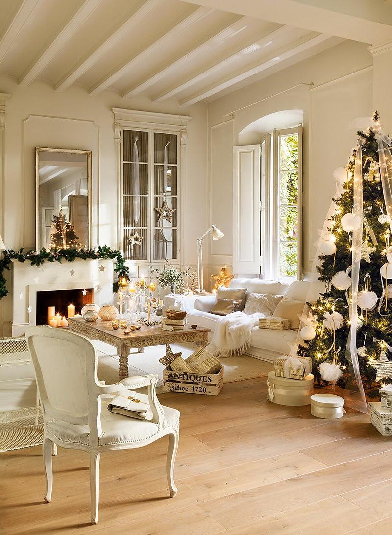 Una casa blanca como la nieve ElMueble 10