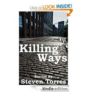 Killing Ways: Stories