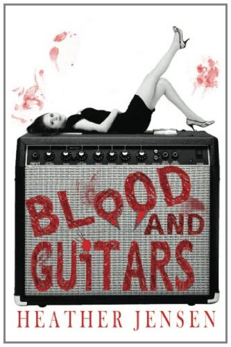 Blood and Guitars (Volume 1)